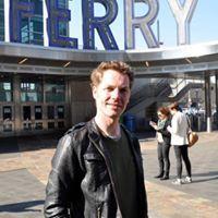 Ferry Stevens