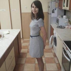 Евгения Додонова
