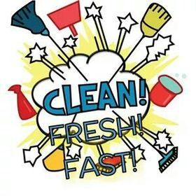 Clean!Fresh!Fast!