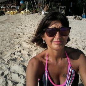 Andrea Casamayor