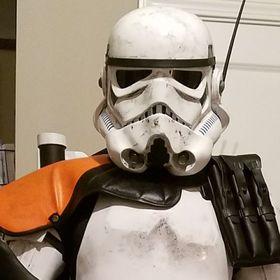Crookknights Imperial Trooper Packs