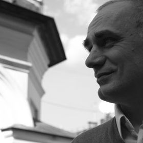 Konstantin Boldovskiy