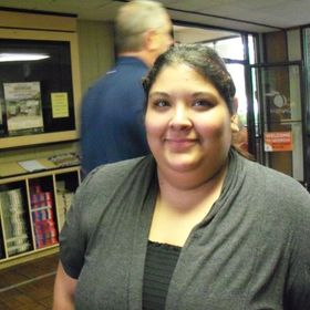 Vivian Casarez