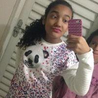 Juliana Ismerio de Souza