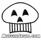 Muffin Skull