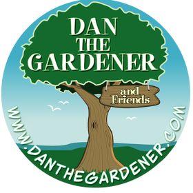 Dan The Gardener & Friends Kids Gardening & Environmental Boards