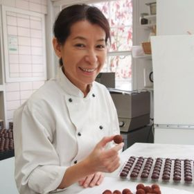 Chocolatiere Chika Watanabe