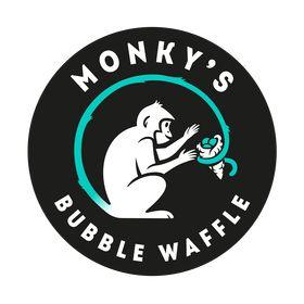 Monky's Bubble Waffle