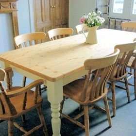 Pine Furniture Cornwall