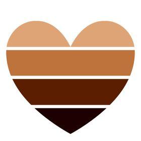 Download I Love Melanin - African American SVG, EPS, DXF, PNG, JPG ...