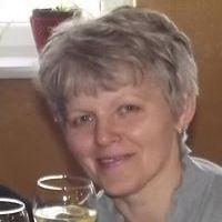 Maria Palsova