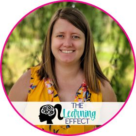 The Learning Effect | Upper Elementary Resources & Ideas