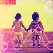 Taran Saini