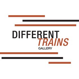 Different Trains Gallery