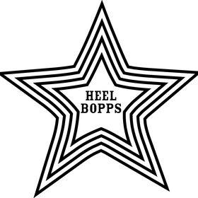 HEELBOPPS