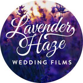 Lavender Haze Wedding Films