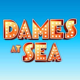 Dames at Sea Bway