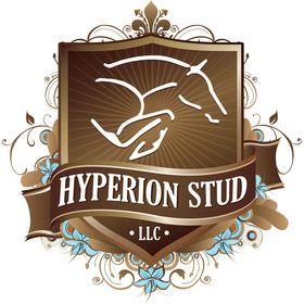 Hyperion Stud,LLC