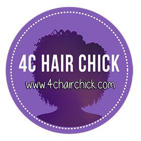 4C Hair Chick Natural Hair Community