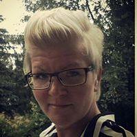 Anna-Maria Viklander