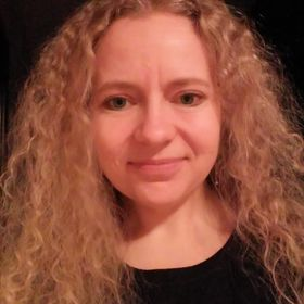Joanna Rogalska