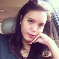 Trisha Nur'Aida