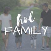 hol FAMILY