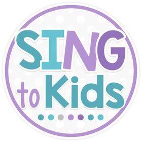 SingToKids - BIG resources for little musicians