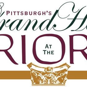 Pittsburgh's Grand Hall at The Priory