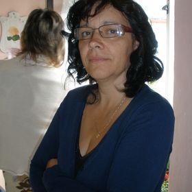 Milada Janouchová