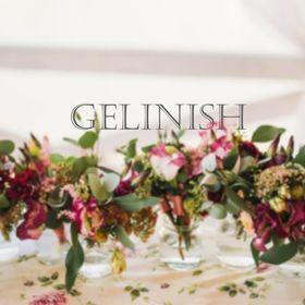 Gelinish