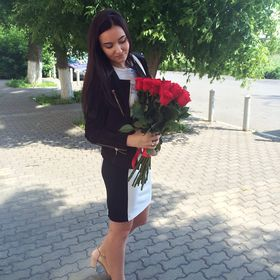 Ksenya Poberr