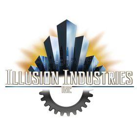 Illusion Industries Inc.