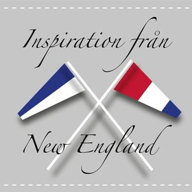 New England inspiration