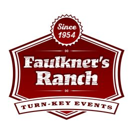 Faulkner's Ranch Events