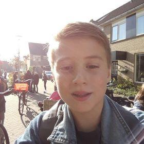 Oscar van Rooijen