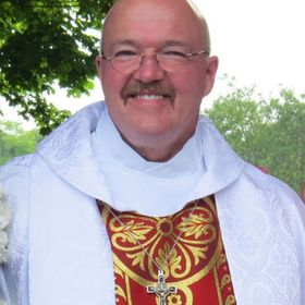 Father Lenny Nelson