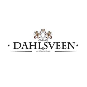 Gullsmed Dahlsveen