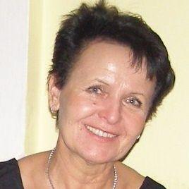 Magdaléna Sladkowská