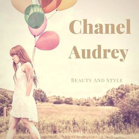 Chanel Audrey