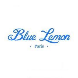 Blue Lemon Paris