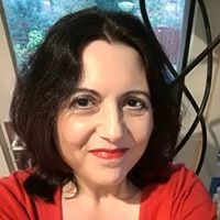 Bits about Books - Caroline Vincent