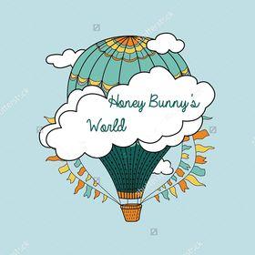 Honey Bunny's World