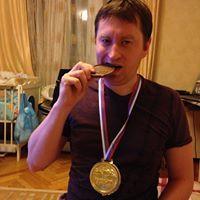 Аркадий Эльцеров
