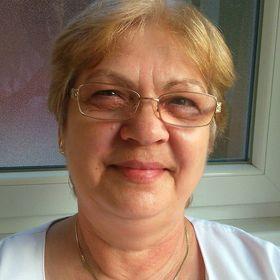 Erzsébet Subicz
