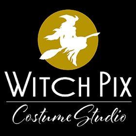 Witch Pix