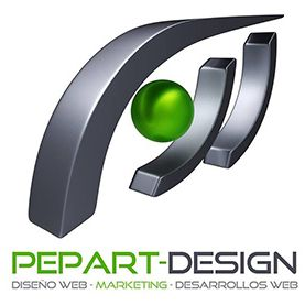 Pepart design