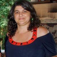 Cláudia Luciana Oliveira Prado