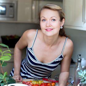 Irena Macri | Healthy Recipes