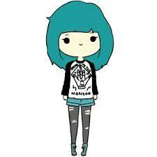 Emii-chan * ghost girl *